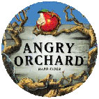 ANGRY ORCHARD CIDER 50L 5.0%