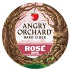 ANGRY ORCHARD ROSE CIDER 30L 4.0%