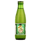 CANADA DRY GINGER ALE 24 X 125ML