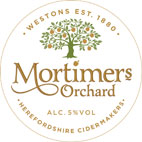 MORTIMERS ORCHARD 50L 5.0%