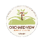 ORCHARD VIEW APPLE CIDER 50L 4.5%