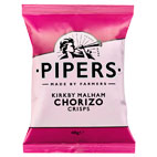 PIPERS CHORIZO 24 X 40G