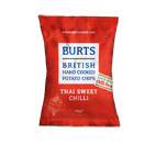 BURTS THAI SWEET CHILLI  20 X 40G