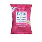 BURTS FIRECRACKER LOBSTER 20 X 40G